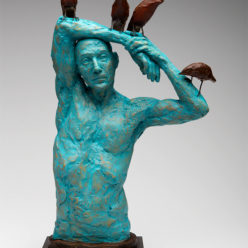 Lori Norwood Sculpture