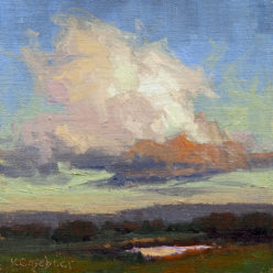 Kim Casebeer Brandon Jacobs Gallery Kansas City Landscapes